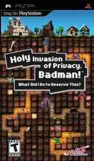 Descargar Holy Invasion Of Privacy Badman [English] por Torrent